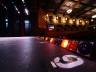 stage-footlights