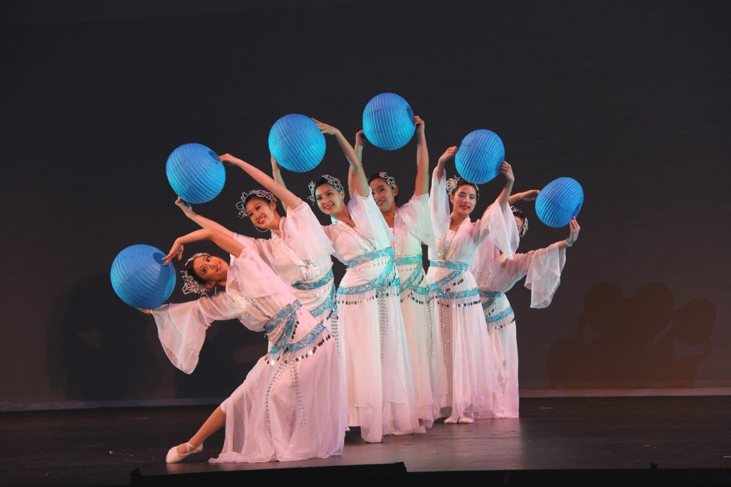 American Chinese Dance Associationwweb