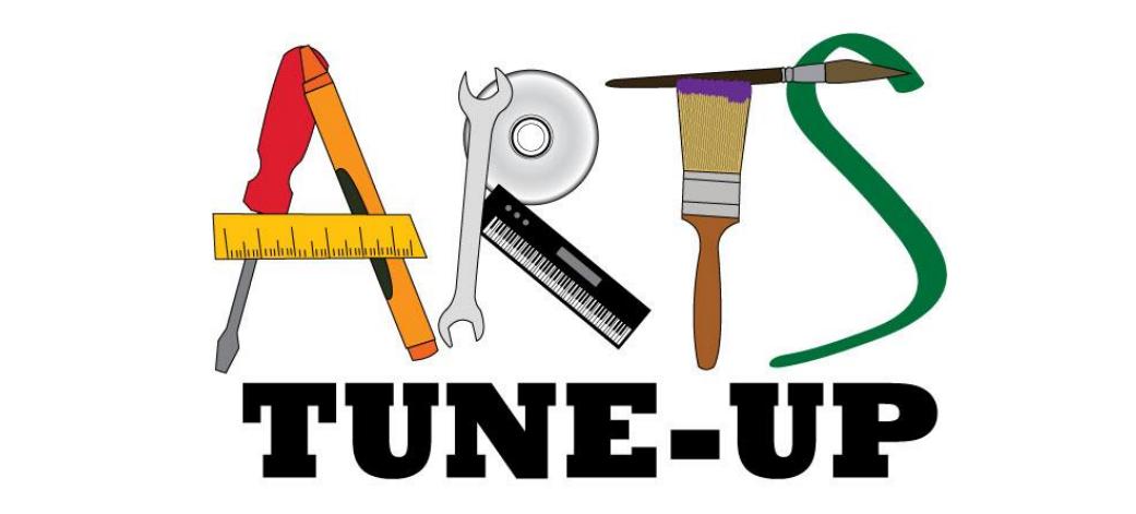 Arts Tune Up Workshop San Gabriel Mission Playhouse January 2015