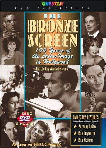 Bronze Screen DVD cover