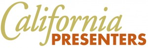 California Presenters Logo