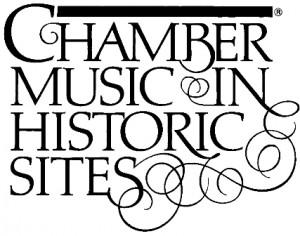 Da Camera Society Logo at San Gabriel Mission Playhouse
