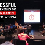 Email Marketing Workshop JUne 2015