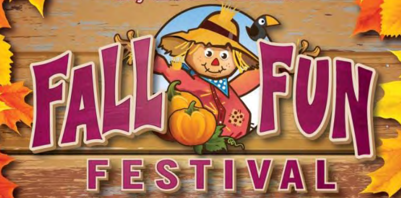 Fall Fun Festival at San Gabriel Mission Playhouse