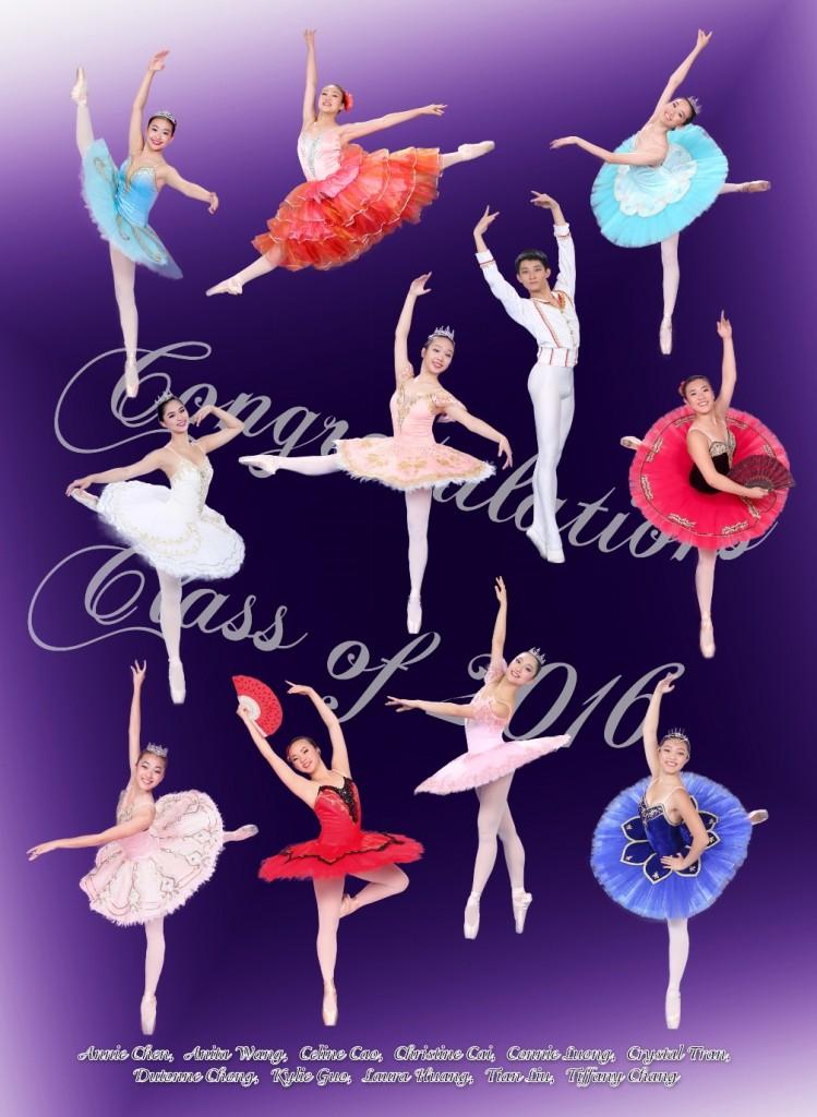 Li's Ballet