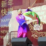 Liya International Performing Arts Foundation at the San Gabriel Mission Playhouse