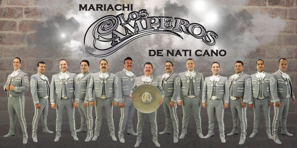 Mariachi Los Camperosweb