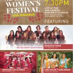 Mariachi Women's Festival Poster for web