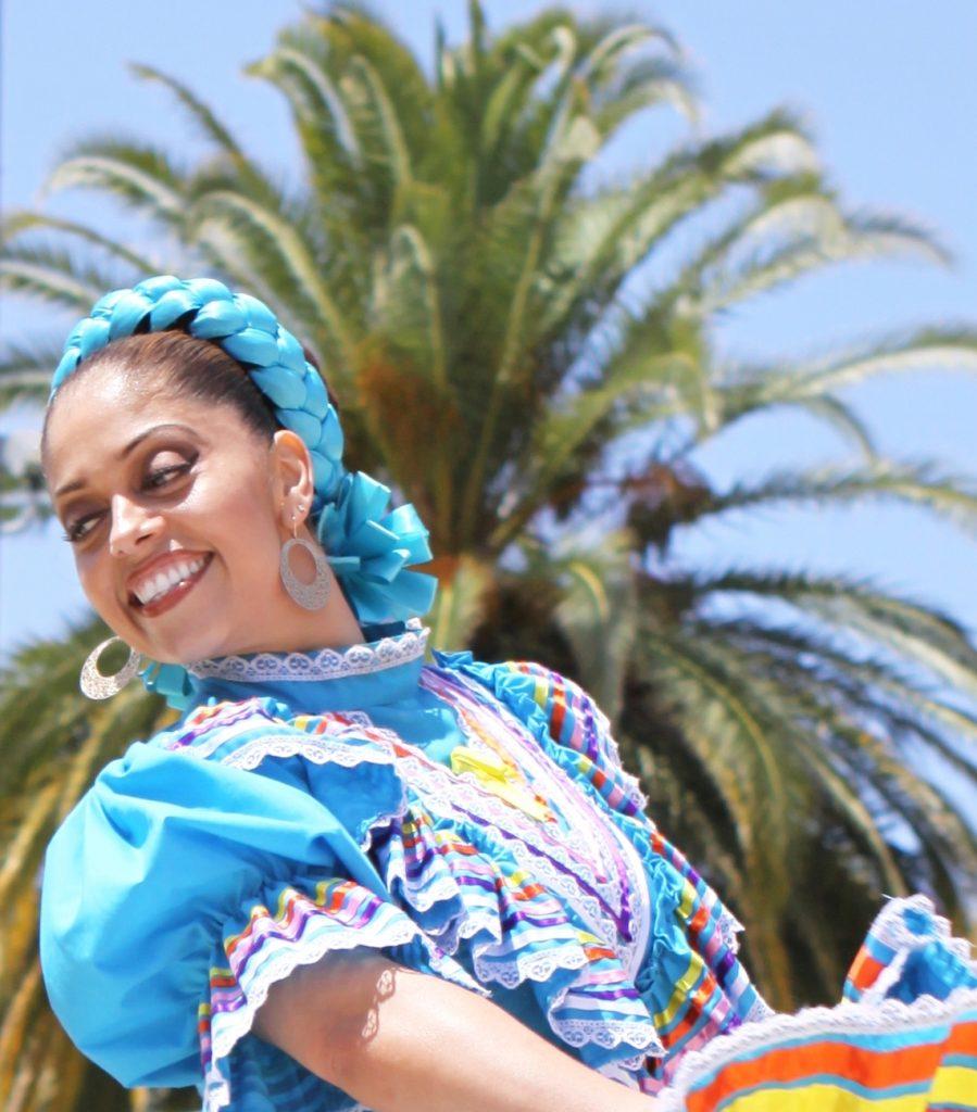 Mayo Mercado Folklorico