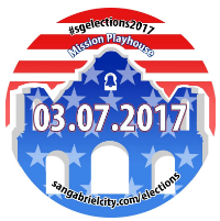 Mission Playhouse Vote Button