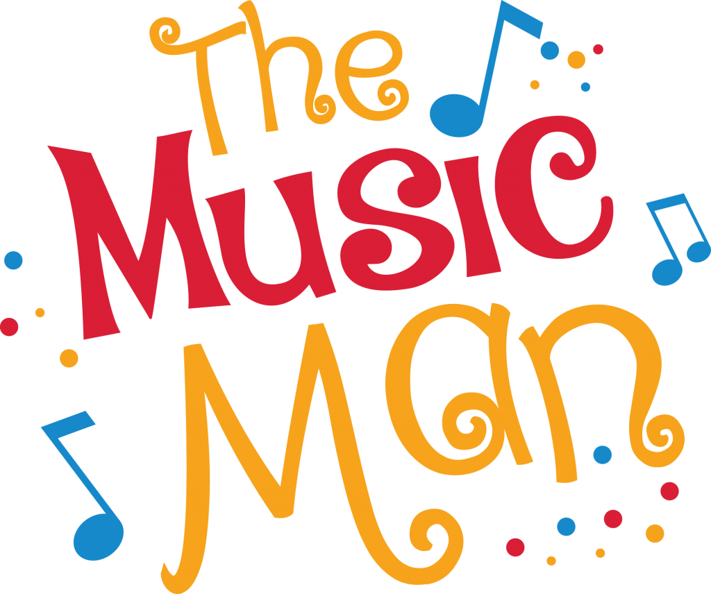 Music Man png