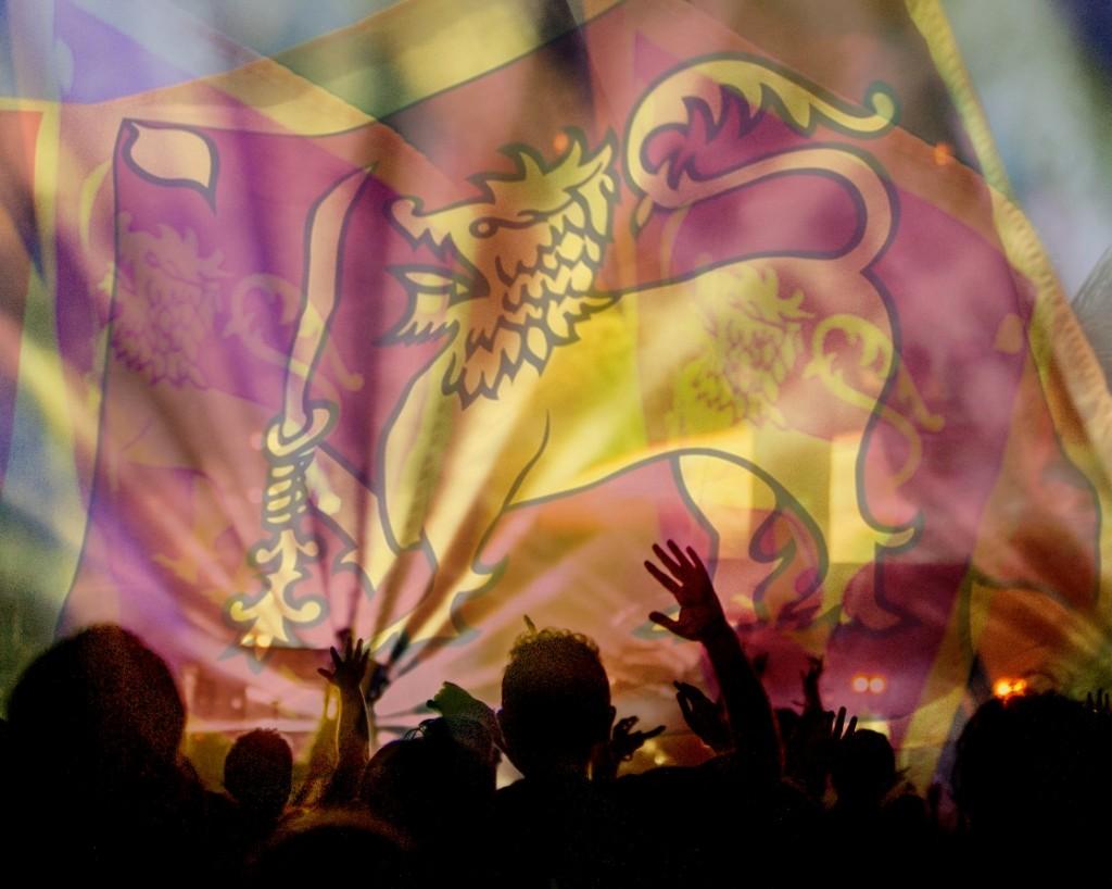 Neela Wickramasinghe & Sunil Edirisinghe Live in Concert for web