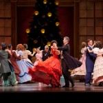 The Nutcracker at the San Gabriel Mission Playhouse