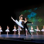Pointe Ballet LLC at the San Gabriel Mission Playhouse