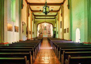San Gabriel Mission 3 web