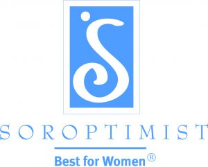 Soroptomist Logo
