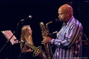 Dale Fielder & Jane Getz