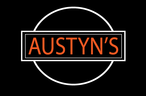 Austyn's Burger Truck Logo