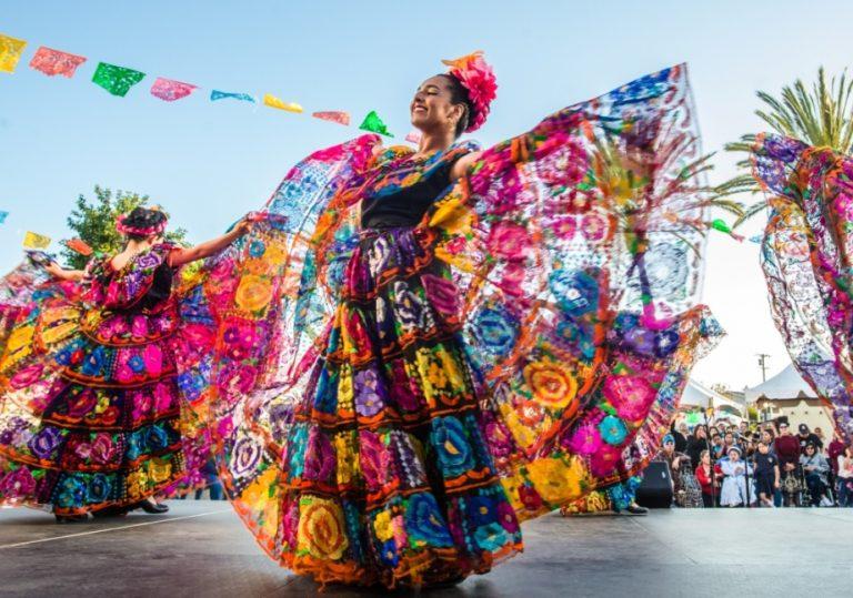 Cinco de Mayo Mercado