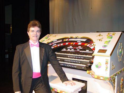 Pittsburgh - Keystone Oaks High School Pittsburgh Area Theatre Organ Society