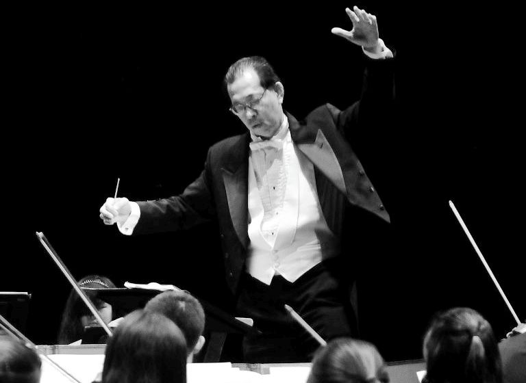 Fung Ho Conductor