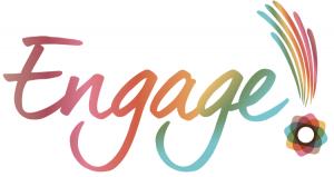Engage Logo Community Engagement San Gabriel Mission Playhouse