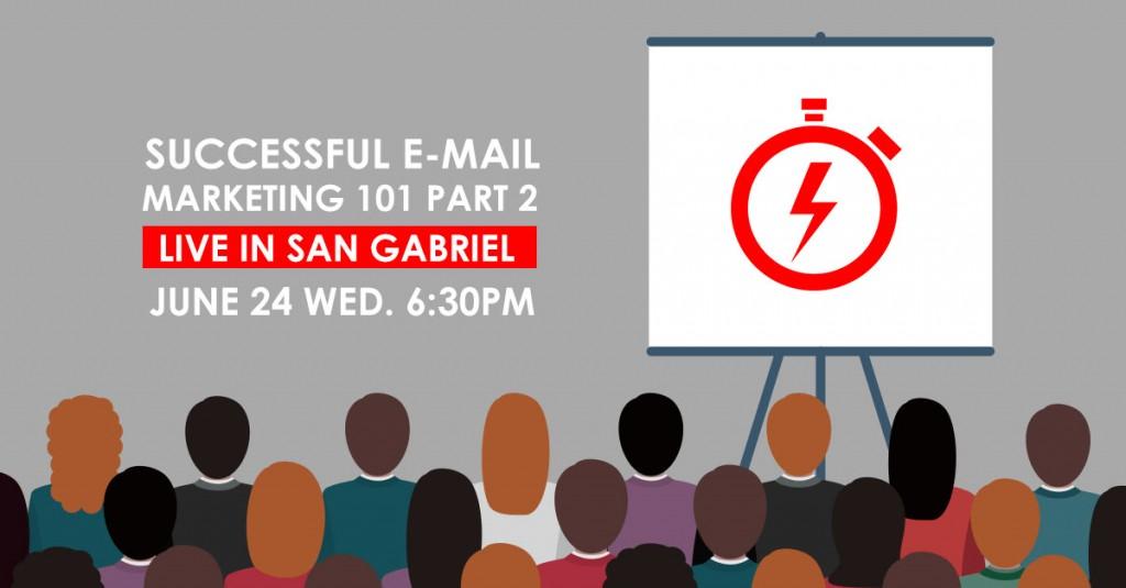 Free Workshop at the San Gabriel Mission Playhouse