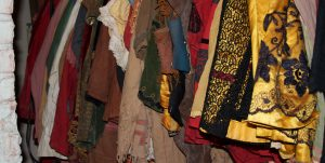 Collection Racks