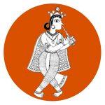 Indian Concert The Music Circle Logo