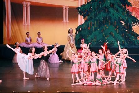 Li's Ballet Nutcracker
