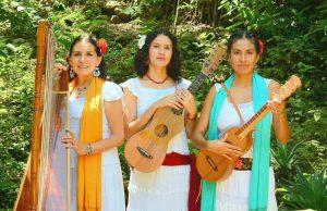 Mariachi Women 2
