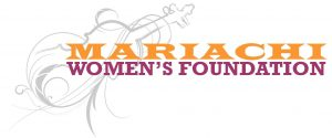 Mariachi Women's Foundation Logo