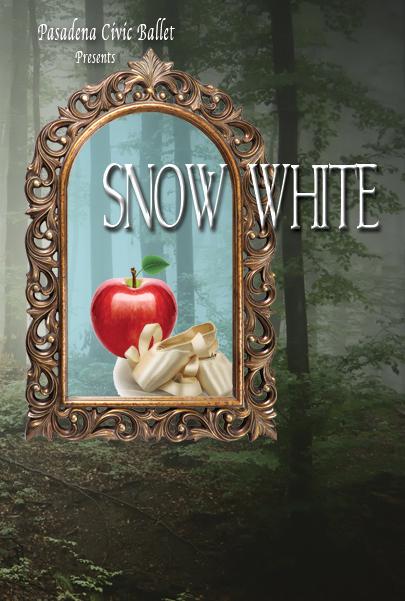 Snow White Pasadena Civic Ballet