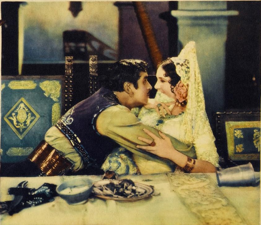 The Gaucho (1927)