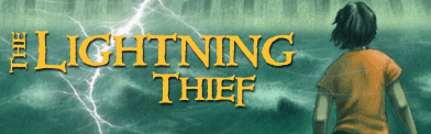 The Lightening Thief at the San Gabriel Mission Playhouse