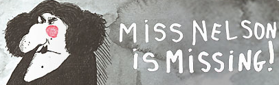 Theatreworks USA at the San Gabriel Mission Playhouse Miss Nelson is Missing