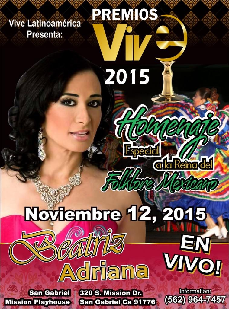 Vive Awards