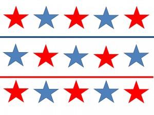 american-flag-stars-background