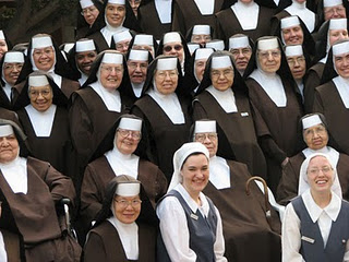 carmelite sisters of the most sacred heart of los angeles