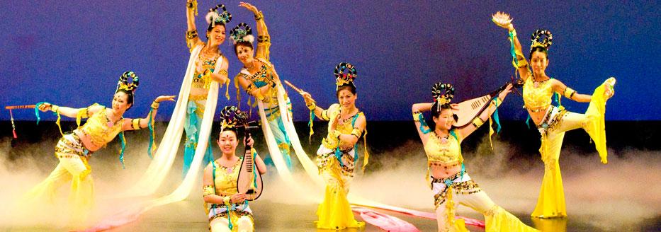 Home Slider - Asian Arts Talents Foundation