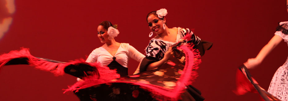 Home Slider - Esperanza Flores Dance Company