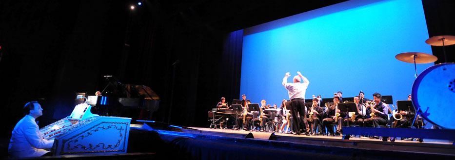 Home Slider - Mission Playhouse Concert