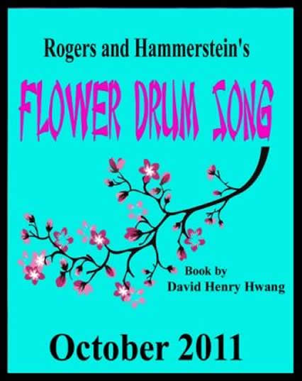 San Gabriel Valley Music Theatre (SGVMT) Presents Flower Drum Song