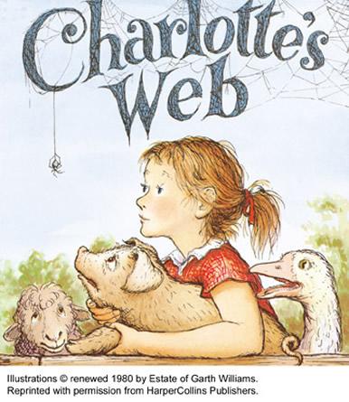 TheatreWorks USA Presents Charlotte's Web